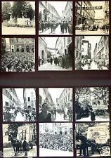 Italia .Italia.12 foto . photos .politico. partito repubblicano/ comunista. 1960