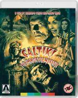 Caltiki - The Immortal Monster Blu-Ray + DVD Nuovo (FCD1452)