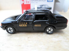 Takara Tomy No51  Toyota Crown Comfort Taxi Made in China 2007