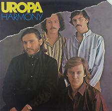 "12"" LP - Uropa - Harmony - k1812 - RAR - washed & cleaned"