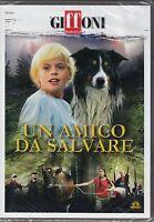 Dvd **UN AMICO DA SALVARE** nuovo 2005