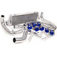 ALLOY FRONT MOUNT INTERCOOLER KIT FOR VW GOLF MK4 GTi, BORA JETTA 1.8T, TURBO