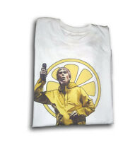 Ian Brown One Love T-Shirt  Small-6XL Stone Roses Fools Gold Hand Drawn