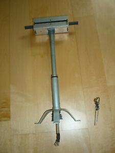 SABA Ferritantenne drehbar aus Bodensee W 3 III Radiogerät