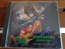 U2 - BATMAN FOREVER - CD ORIGINAL PRESS - NEUF