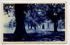 More details for (gy725-460) ander s.andrews cathedral, singapore c1910 vg+