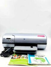 HP Photosmart 7450 Digital Photo Inkjet USB Printer table top