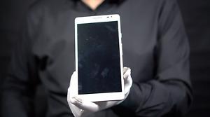 Huawei Ascent Mate 1 Unlocked Smart Phone No Box - 'The Masked Man'