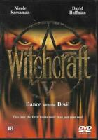 Witchcraft 5 - Dance With The Devil DVD (2003) David Huffman