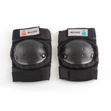 2X Motorcycle Elbow Knee Protective Guard Pad Skating Skateboard Batting Bicycle