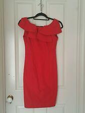 BNWOT Cue dress size 6