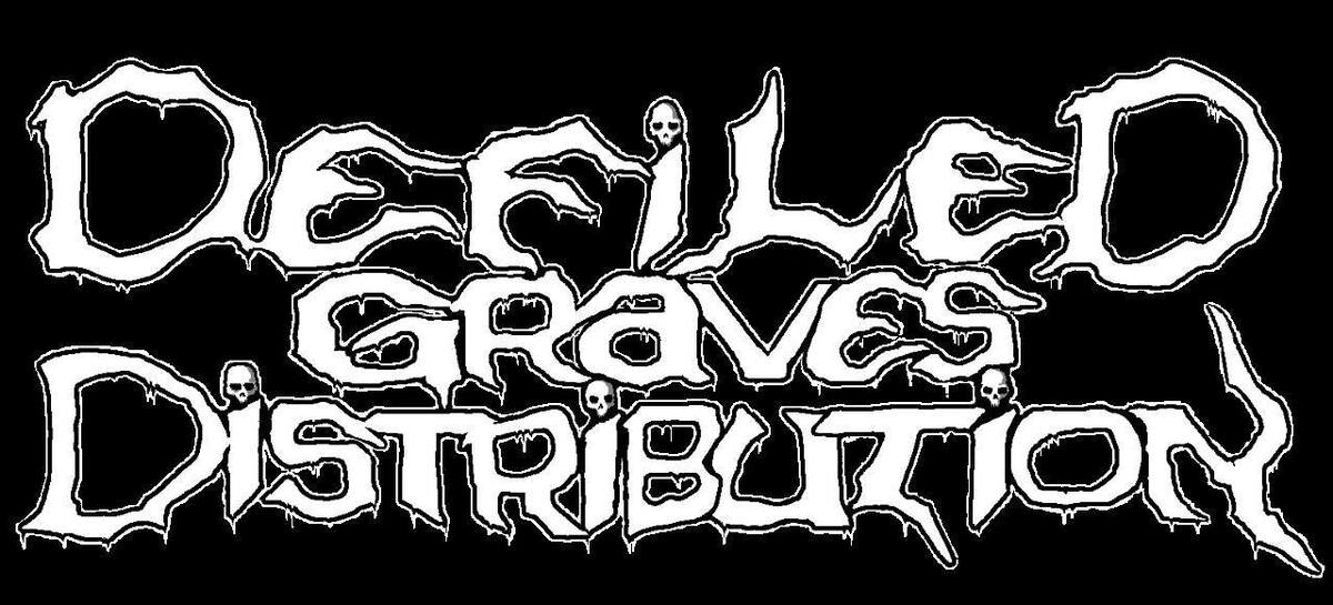 Defiled Graves Distribution