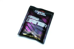 Capital Power Plus MASS Gainer Chocolate, 65 Grams Packet