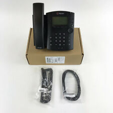 Polycom VVX 311 Gigabit IP Phone (2200-48350-025) PoE - New Bulk