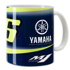 VR46 VALENTINO ROSSI YAMAHA RACING DRINKS MUG