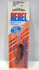 Rebel 3/8 Deep D-Wee Crawfish Crawdad Nest Robber Fishing Lure Crankbait