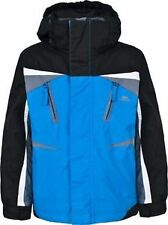 Waterproof Fleece Jackets for Boys 2-16 Years