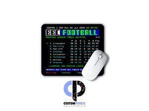 Retro Mouse Mat - LFC End of Premier League Season Mouse Mat