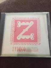 Zydeco Crossroads Sampler NEW CD