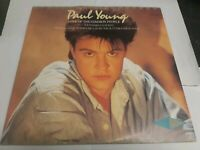 """Paul Young - Love Of The Common People - 12"""" Vinyl Record Single 80's Rare"""