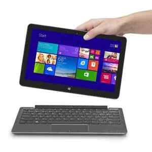 Dell Venue Pro - Intel Processor, 4GB RAM, 128GB SSD, FHD Tuchscreen + Warranty.