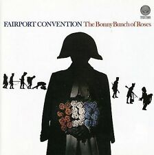 Bonny Bunch of Roses by Fairport Convention (CD, Feb-2007, Universal...