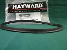 Genuine Hayward Northstar North Star Pool Pump Strainer Cover T-Seal Spx4000TS