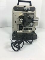 BELL AND HOWELL 346A Autoload Super 8 Movie Film Projector