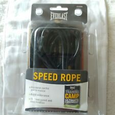 Everlast Speed Rope 9 FT. L328 New in Package