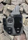 IWB Holster For Glock 43/43x . Force Holster