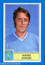 CALCIATORI PANINI 1971-72 - Figurina-Sticker - ZURLINI - NAPOLI -Rec