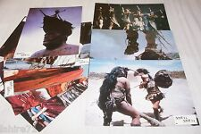 BANDITS BANDITS ! Terry Gilliam  monty python jeu 12 photos cinema  lobby cards