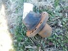 Allis Chalmers tractor front wheel hub   Tag #727