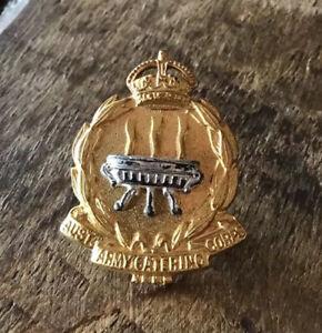 1948-53 Australian Army Catering Corps Single Collar Badge