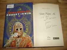 Satan Wants Me, Irwin, Robert,SIGNED COPY,FIRST EDITION,H/B 1999