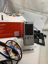 Sony Ericsson Walkman W890i - (Unlocked) Mobile Phone Boxed