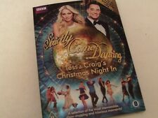 'STRICTLY COME DANCING: Tess and Craig's Christmas Night In' DVD (New & sealed)
