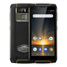 Cubot KING KONG 3 Android 8.1 Smartphone 4GB+64GB Octa-Core Dual SIM Handy NFC
