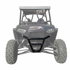 Polaris RZR XP1000 Front Bumper Black Powdercoat Finish Trail 900 XC 2015-Up