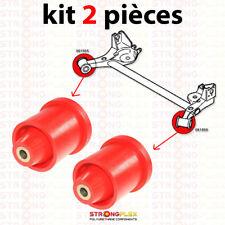 Opel Corsa D kit silentbloc de sous châssis arrière 51804552, 13251590, 402538