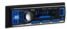 BOSS Audio Systems 611UAB Multimedia Car Stereo - Single Din Bluetooth Audio