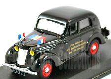 M0711 ELIGOR 1:43 - 1938 Renault Juvaquatre - 60° Bataille Normandie - Ltd.Ed.