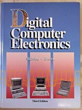 Digital Computer Electronics Jerald A. Brown Albert P. Malvino 1997 1993 1983