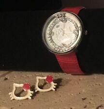 Women's Cartoon/Novelty Polished Wristwatches