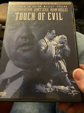 Touch of Evil (Dvd, 2000, Restored Version)