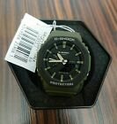 Casio G-Shock GA-2110SU-3A GA2110SU Brand New Military