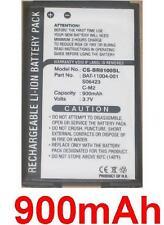 Batterie 900mAh Pour BLACKBERRY 8100c