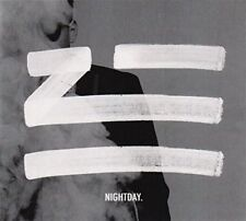 ZHU Nightday CD BRAND NEW 6 Track EP