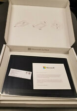 Microsoft Surface Pro 4 256 GB 8GB RAM Intel i5 + p/suppl + case + Gift+all good
