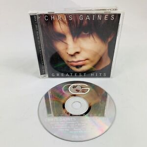 Chris Gaines Greatest Hits (1999, CD)Garth Brooks In The Life Of Chris Gaines